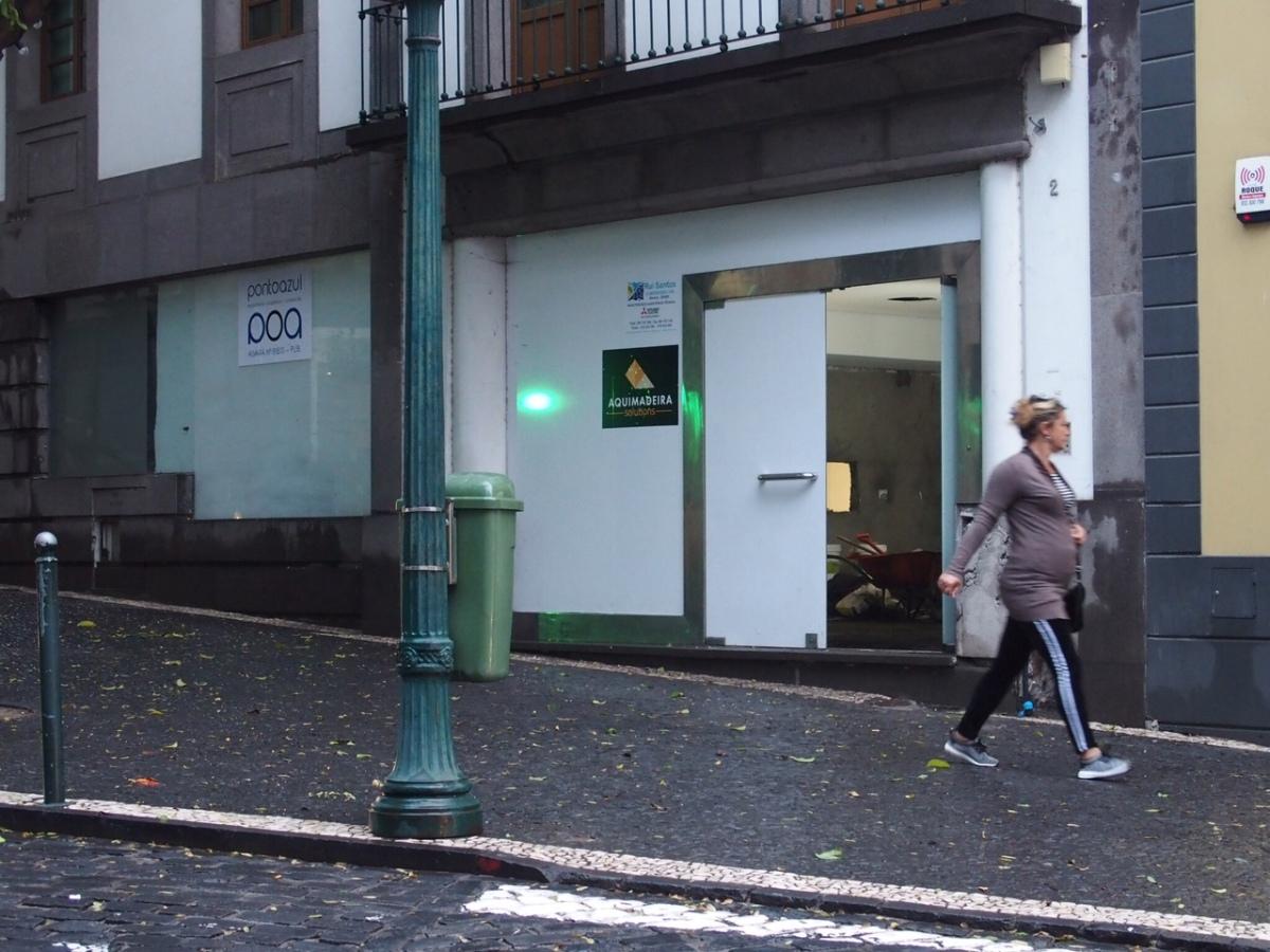 OPAN abre em dezembro mais um espaço no Funchal