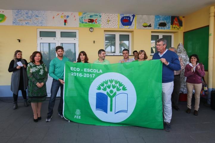Porto santo bandeiras verdes 2017