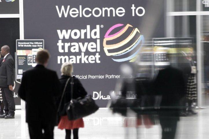 Travel Market