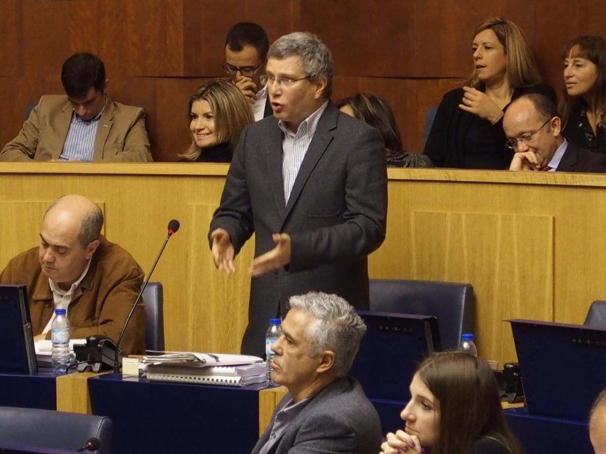 A gaffe de Rodrigo Trancoso!