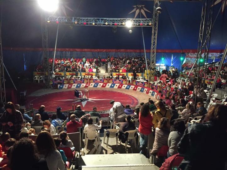 Circo São Roque