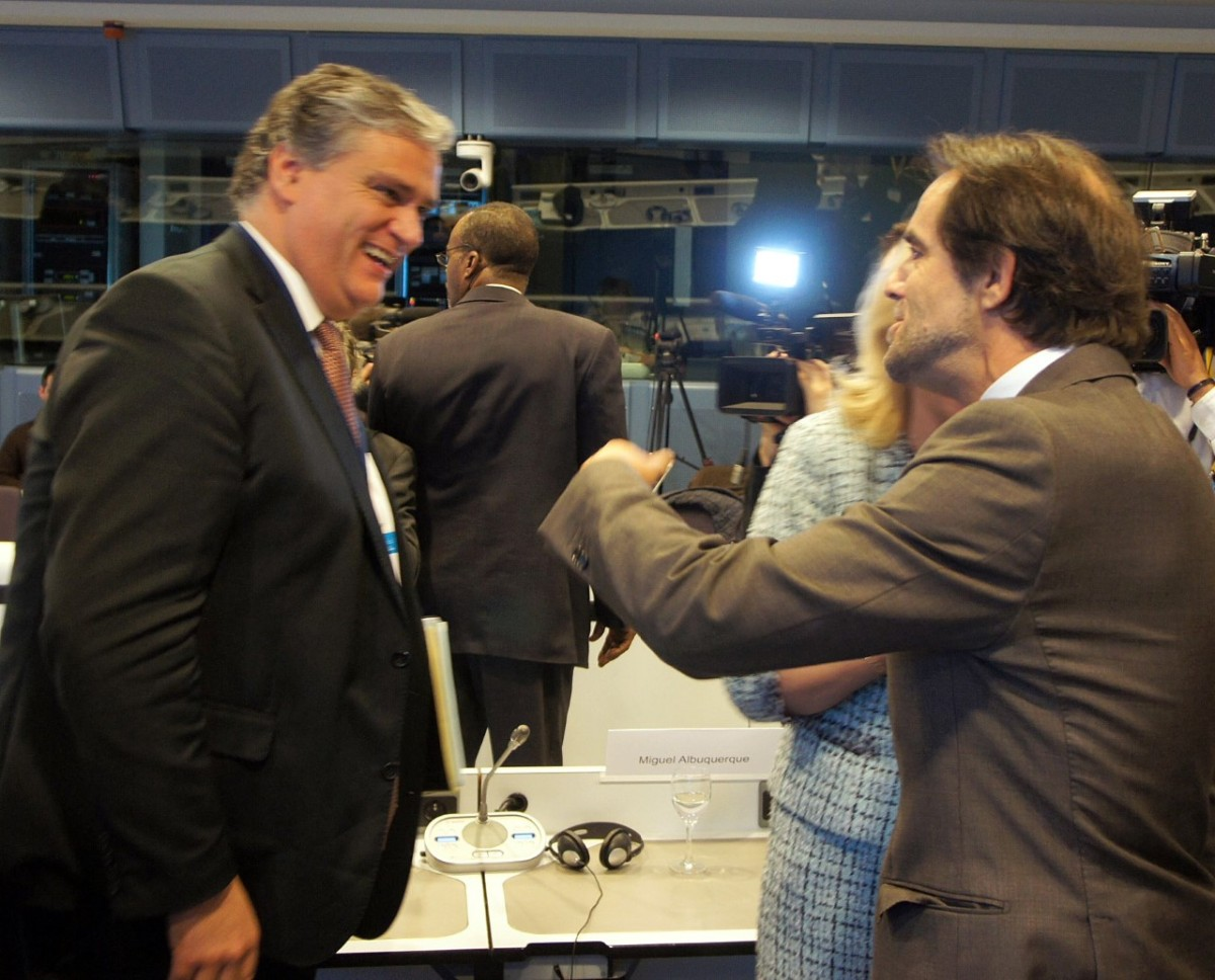 Veja aqui o programa da Cimeira Madeira/Açores que arranca amanhã