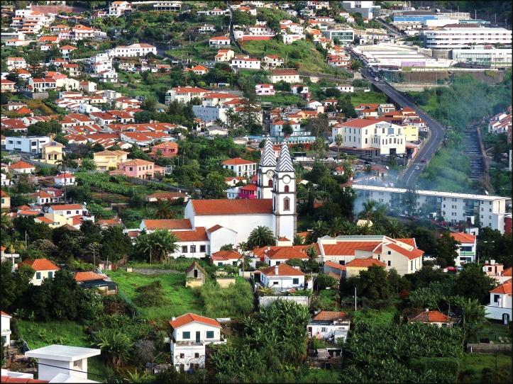 Freguesia de Santo António