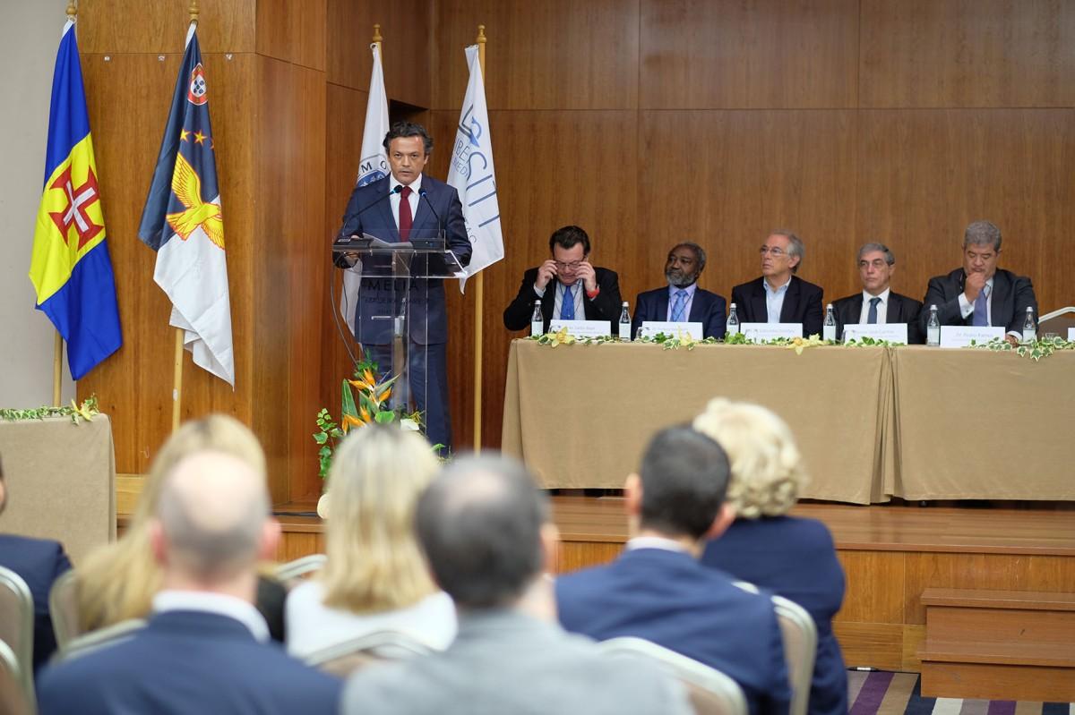 Pedro Calado considera sistema regional de Saúde um sucesso