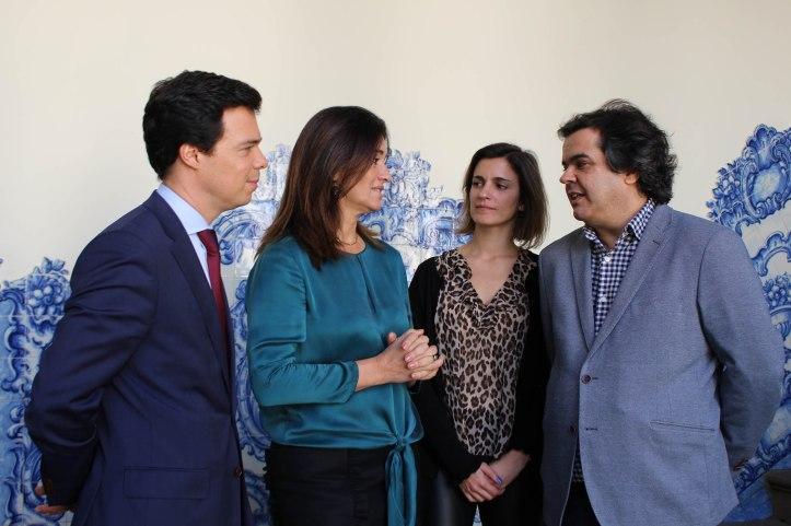 PSD vereadores Funchal