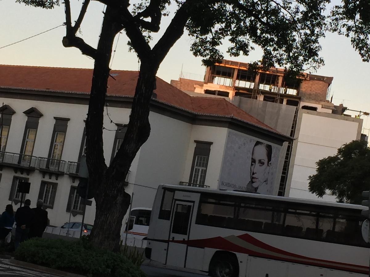 Renovado Hotel Santa Maria continua a crescer
