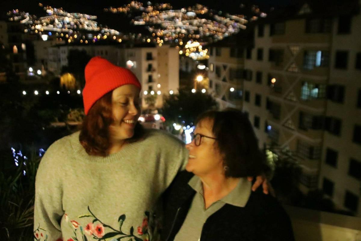 Guida e Joana Vieira explicam porque não apoiam Roberto Almada