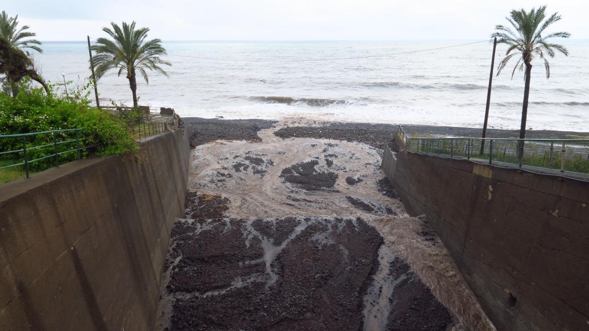 Obra na ribeira da Madalena do Mar adjudicada em abril, dura 18 meses e custa 6,8 milhões