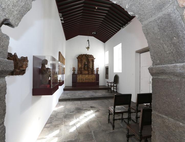 Capela da Mouraria