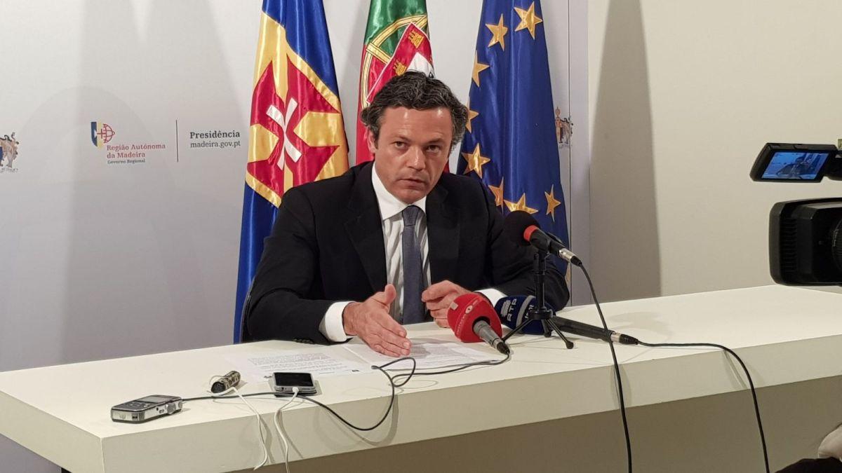 "Governo altera Caderno de Encargos e prorroga o prazo de propostas para o ""ferry"""