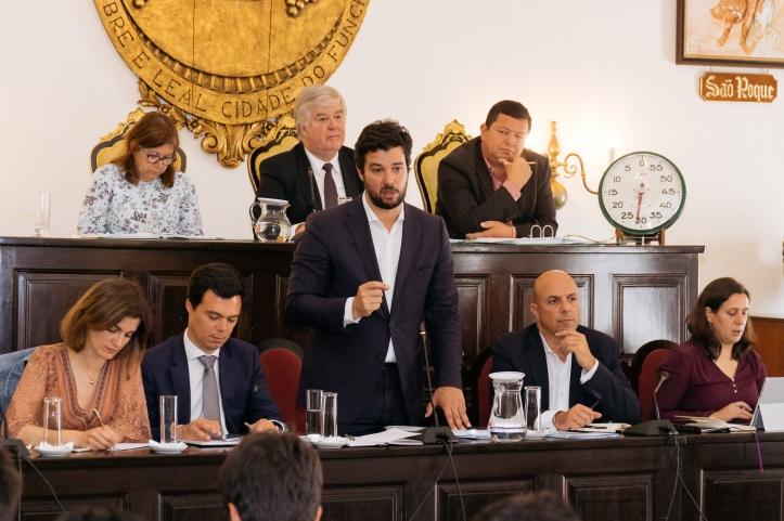 Assembleia Municipal 30-04