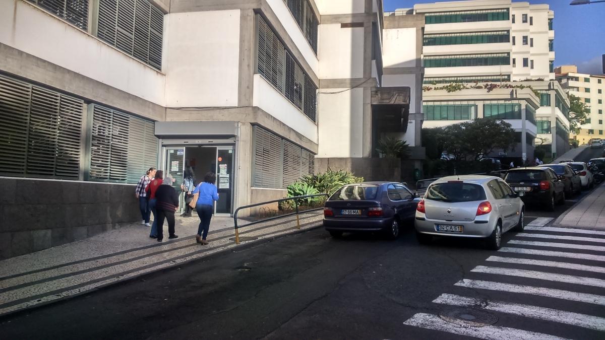 Técnicos de Diagnóstico e Terapêutica em greve a 24 e 25 e manifestação no Palácio de São Lourenço