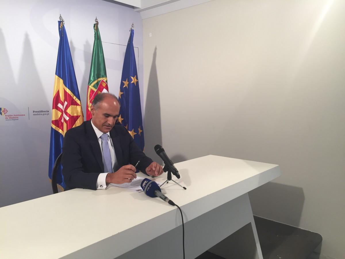Governo Regional aprova alteração ao DLR que regula pessoal docente; empresta 21 milhões à APRAM