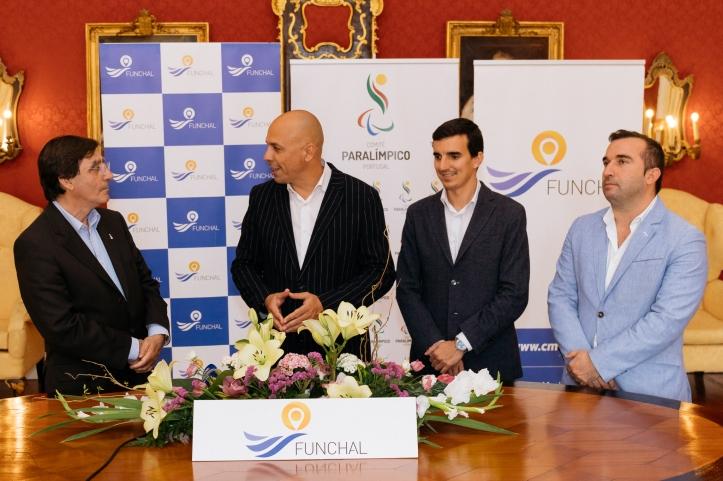 Dia Paralímpico 25 de maio 2018