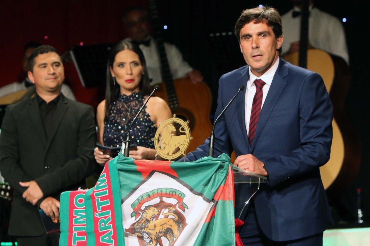 Daniel Ramos deixa o Marítimo