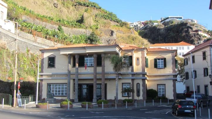 Tribunal da Ponta do Sol